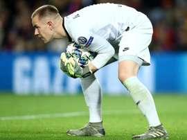 Renovação de Ter Stegen com Barcelona empaca; goleiro quer R$ 6,5 milhões por mês. Goal
