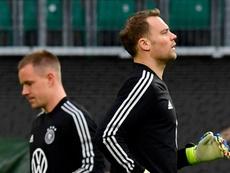Presidente do Bayern defende Neuer.