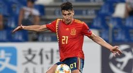 Marc Roca pourrait rejoindre la Bavière. Goal