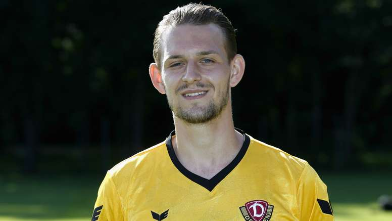 Marc Wachs was injured in a shooting. Goal