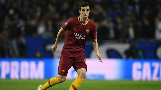 Porto re-sign defender Marcano from Roma. GOAL