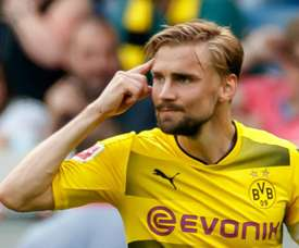 Schmelzer wore the armband for two seasons. GOAL