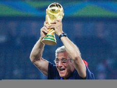Former Italy and World Cup-winning boss Lippi: I'm done coaching