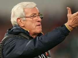 L'entraîneur italien a trouvé un accord avec la Fédération chinoise. Goal