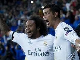 Marcelo: Real Madrid miss Ronaldo.