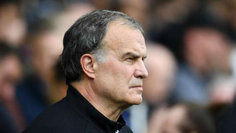 Marcelo Bielsa is willing to stay at Leeds despite failing at Semi-Finals once again. GOAL