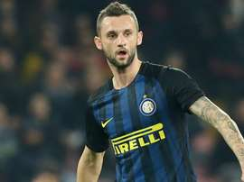 Inter's Marcelo Brozovic will be sidelined for a while. Goal