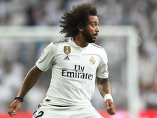Ronaldo not the only great missed at Real Madrid – Marcelo