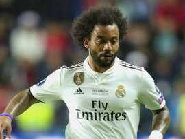 Marcelo is happy with the Real Madrid squad ahead of the new season. Goal
