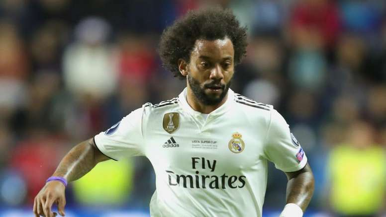 Marcelo's return will boost an underperforming Real Madrid. GOAL