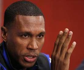 Le défenseur brésilien croit aux chances de l'Olympique lyonnais