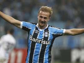 Hermes está de saída do Benfica. Goal