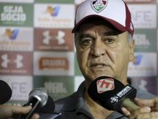O Fluminense levou 3 gols no Maraca lotado. Goal