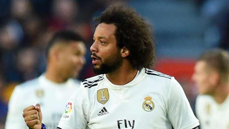 Marcelo nega ofertas da Juventus
