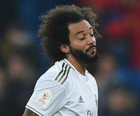 Fine di un'era al Real Madrid? Marcelo potrebbe salutare a fine stagione