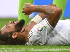 Marcelo desfalca o Real Madrid contra o PSG. Goal