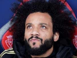 Marcelo: de incontestável a reserva de Mendy no Real. Goal