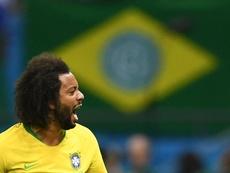 Entre Hazard et Neymar, Marcelo a une préférence. Goal