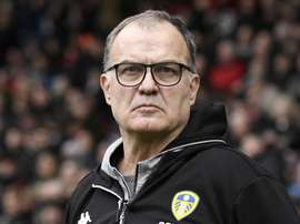 Bielsa admitted to flying drones over rival team's training ground. GOAL