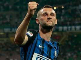 Marcelo Brozovic is set to stay with Inter. GOAL
