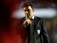 Copa Libertadores Review: River put eight past Wilstermann, Lanus through