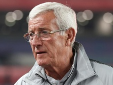 Lippi resigns after China lose to Syria. GOAL