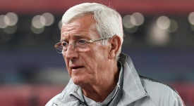 Lippi is hoping his side can be the competition's surprise package. GOAL