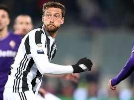 Il rimpianto di Claudio Marchisio. Goal