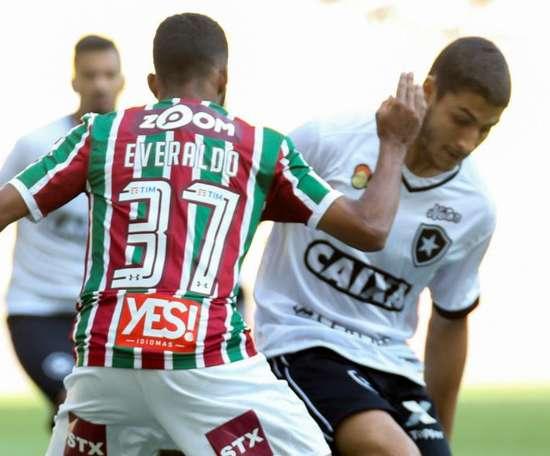 Fluminense e Botafogo vs FERJ: entenda a briga que marcou o Carioca 2020