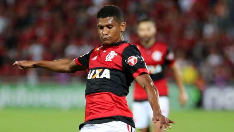 Marcio Araujo pode ser a chave do Flamengo. Goal