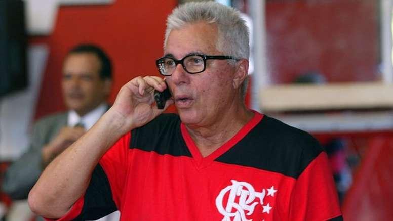 MarcioBraga_Flamengo. Goal