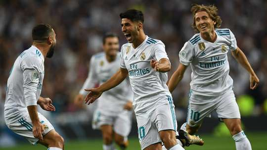 Real Madrid destroça o Barcelona, e dá o recado do que veremos nesta temporada