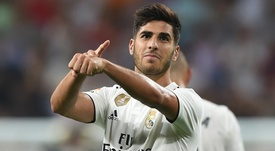 Asensio could leave. GOAL