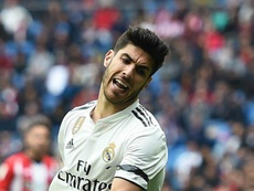 Asensio: ACL injury hard to accept