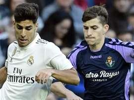 Il Real Madrid torna alla vittoria. Goal
