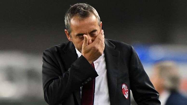 Milan, Giampaolo è stato esonerato: adesso è ufficiale. Goal