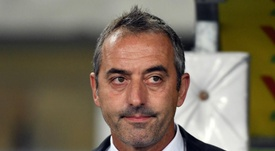 AC Milan coach Giampaolo will not change tactics ahead of derby with Inter. GOAL