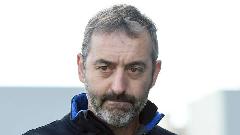 Giampaolo is looking to massively improve Milan. GOAL