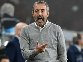 Marco Giampaolo's short-lived spell as AC Milan head coach did not exactly go to plan. GOAL