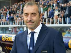 Giampaolo has been heavily linked with AC Milan. GOAL
