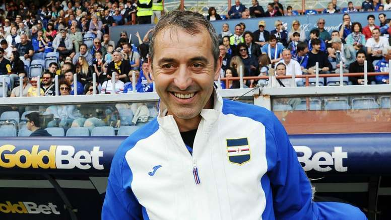 Giampaolo.