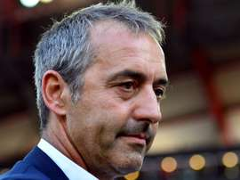 Giampaolo in conferenza stampa. Goal
