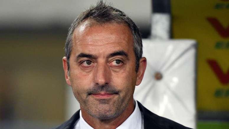 Giampaolo: 'Domani gioca Conti'. Goal