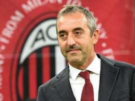Milan servono risposte da Giampaolo: tre gare prima della sosta. Goal