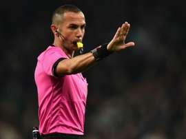 Juventus-Inter a Guida, l'arbitro che fece infuriare Conte e Marotta