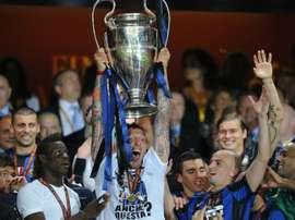 Gli eredi di Materazzi. Goal
