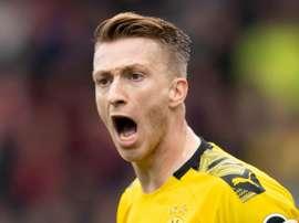 Borussia Dortmund, doppia tegola contro l'Inter: fuori Reus e Alcácer