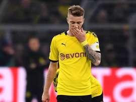 Reus : Nous avons honte .Goal