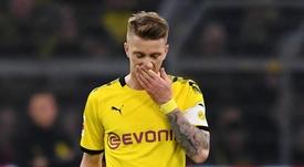 Dortmund drew 3-3. GOAL