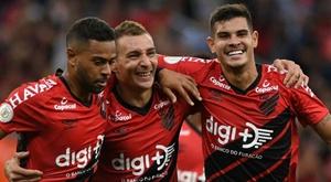 Prováveis escalações de Athletico e Fortaleza. Goal
